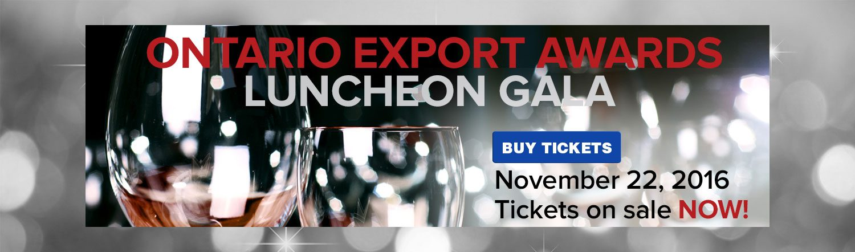 Luncheon Gala Tickets