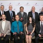 Ontario Export Awards 2015 Winners
