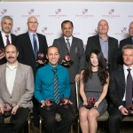 Ontario Export Awards 2015 Winners